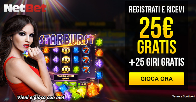 Bonus giochi Casino''