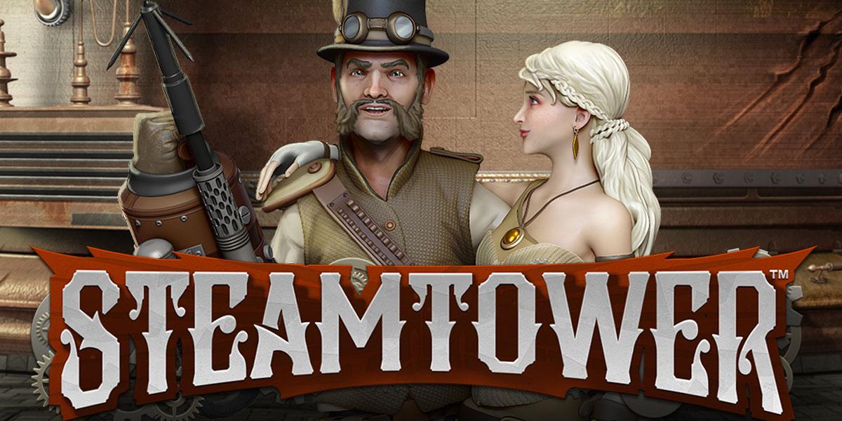SteamTower-gamesvip