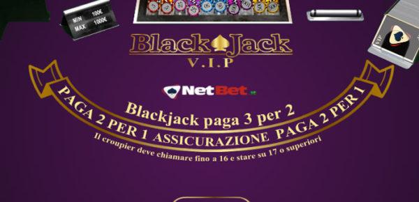blackjack-vip