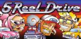 5reeldrive gamesvip slotmachine