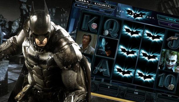 Casino' Batman gioca online gratis