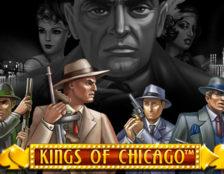 Casino Kings of Chicago gioca online gratis