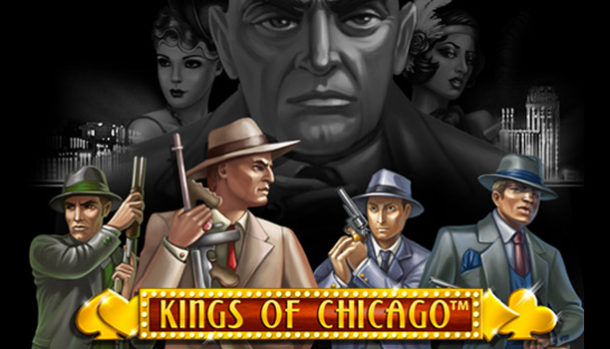 Casino Kings of Chicago gioca online gratis