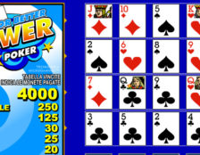 video poker su gamesvip