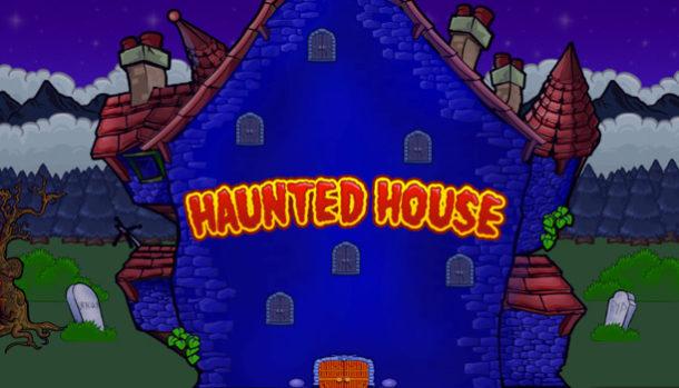 haunted house slot machines